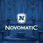 Slot Novomatic gratis