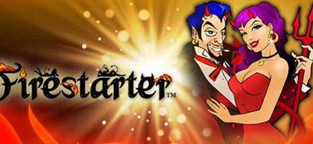 VLT Firestarter