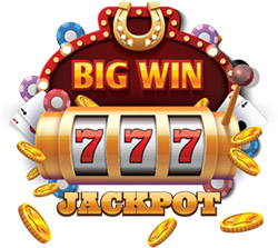 Jackpot delle slot machine