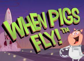 slot When Pigs Fly gratis.
