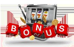 Bonus Slot Online