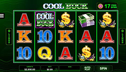 Slot Cool Buck