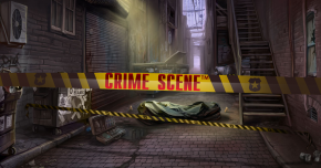 Crime Scene gratis