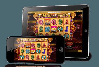 Slot machine Cryptologic