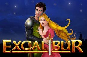 slot gratis excalibur