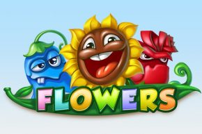 slot gratis flowers