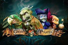 slot gratis ghost pirates