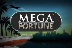 slot gratis mega fortune