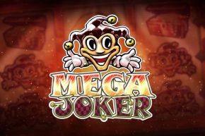 slot gratis mega joker