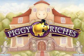 slot gratis piggy riches