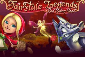 slot gratis Fairytale Legends Red Riding Hood