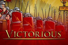 slot victorious gratis