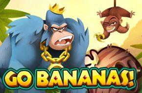 slot gratis Go Bananas
