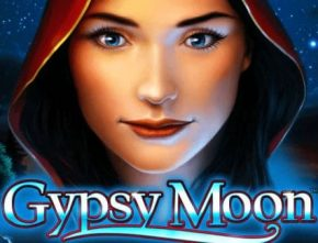 SLOT Gypsy Moon