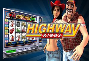 Slot Highway Kings Gratis
