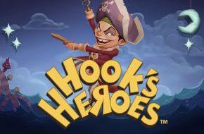slot gratis Hook's Heroes
