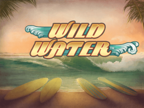 slot gratis Wild Water