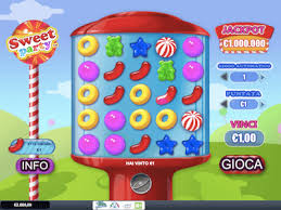 Slot Sweet Party