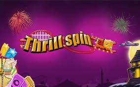slot gratis thrill spin