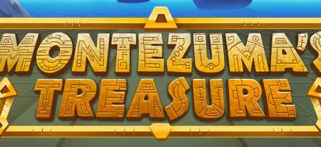 Montezuma Treasure