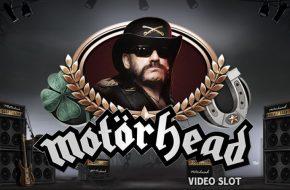 slot Motorhead gratis