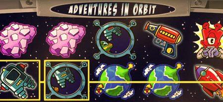 Adventures in Orbit