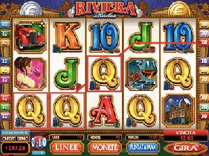 Slot Rivera Riches