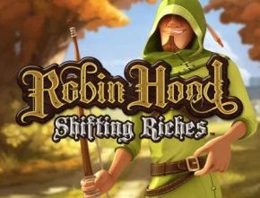 slot gratis robin hood