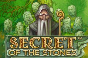 slot gratis Secret of the Stones