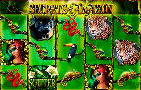 slot online Secrets Of Amazon