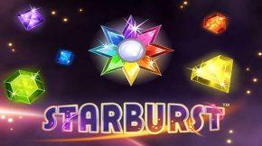 slot gratis starburst