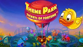 slot Theme Park Tickets of Fortune