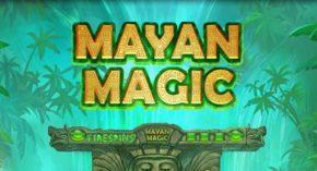 slot gratis mayan magic