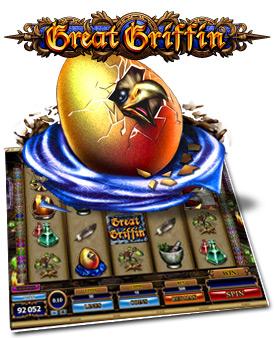 Slot Machine Great Griffin