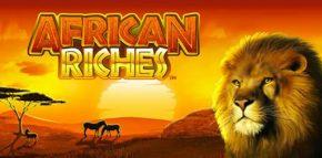 african riches gratis