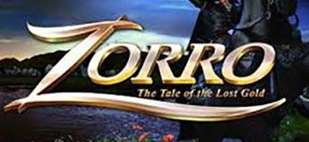 Slot Zorro