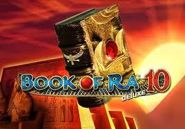 Book Of Ra 10 Gratis