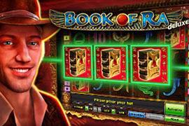 Book Of Ra 6 Bonus Libro di Ra