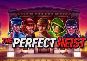 Slot The Perfect Heist gratis