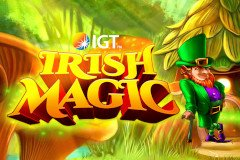 Slot Irish Magic online