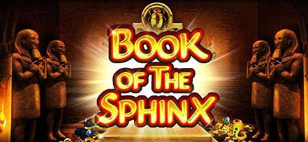 Book Of Sphinx