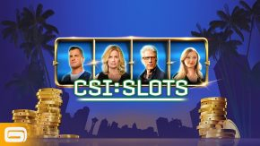 csi slots