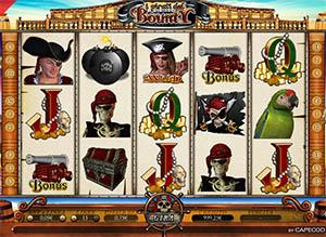 slot Pirates' Bounty online gratis