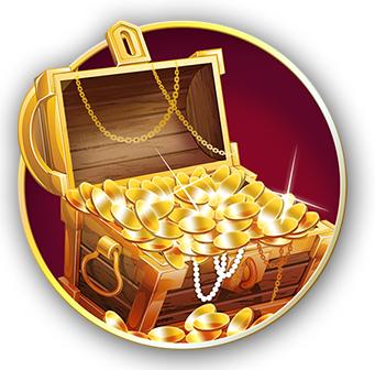 Slot Machine Pirati online