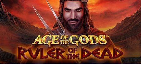 Ruler of the Dead