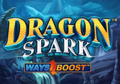 Slot Dragon Spark Gratis