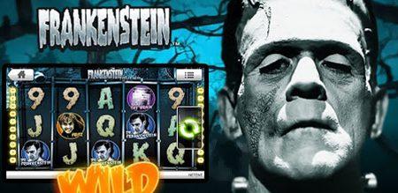 Frankenstein 3D