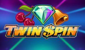 slot gratis twin spin