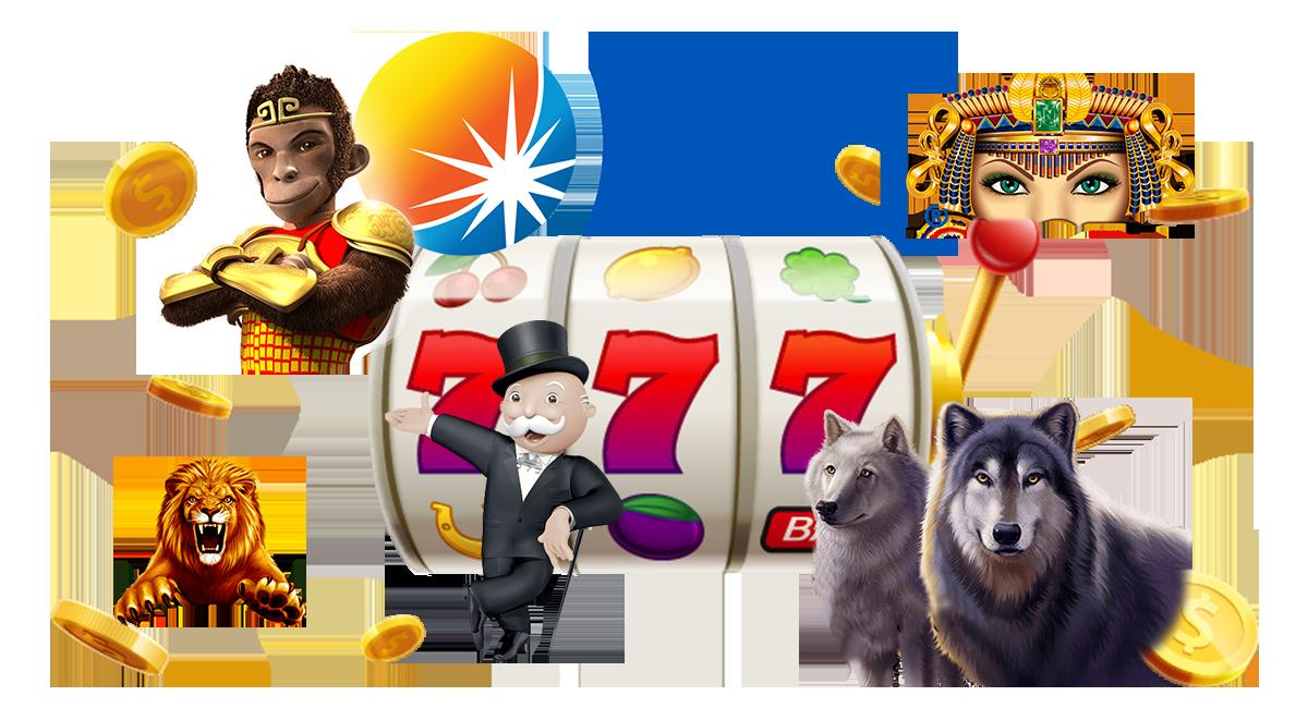 Slot IGT Online