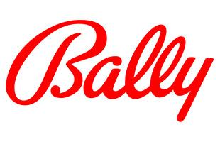 Slot Bally Online